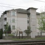 Burnside Station Apartments