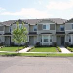 Haney Townhomes